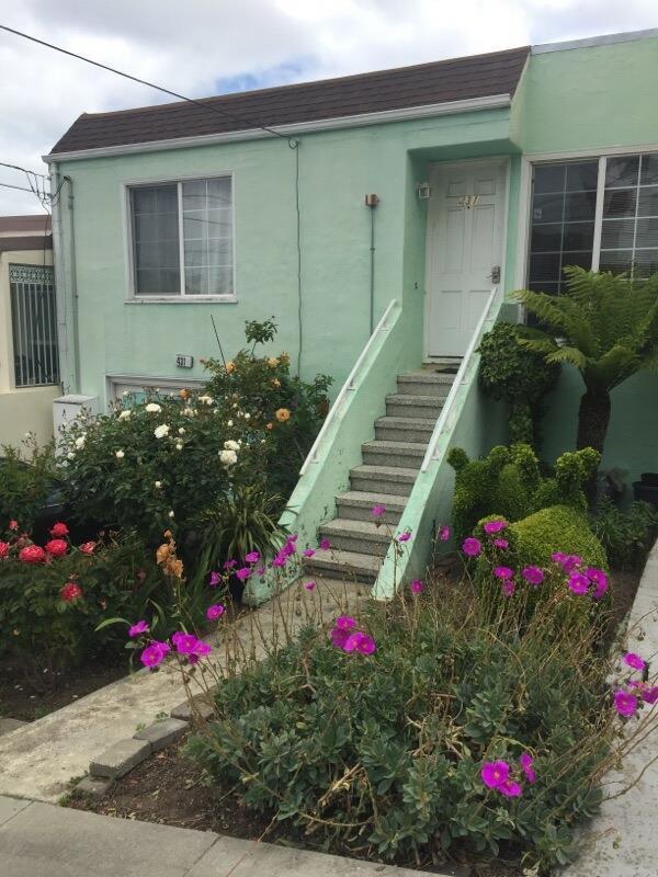 431 Oriente St, Daly City, CA 94014 (#ML81705909) :: Astute Realty Inc