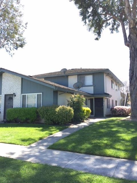 5568 Spinnaker Dr 4, San Jose, CA 95123 (#ML81706251) :: The Dale Warfel Real Estate Network