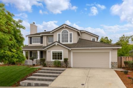 4597 Pacific Rim Way, San Jose, CA 95121 (#ML81706308) :: The Dale Warfel Real Estate Network