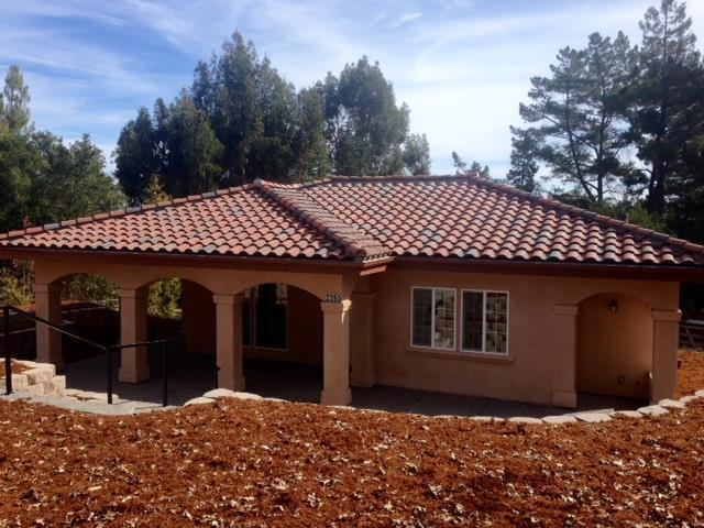 2265 Old Page Mill Rd, Palo Alto, CA 94304 (#ML81706633) :: Strock Real Estate