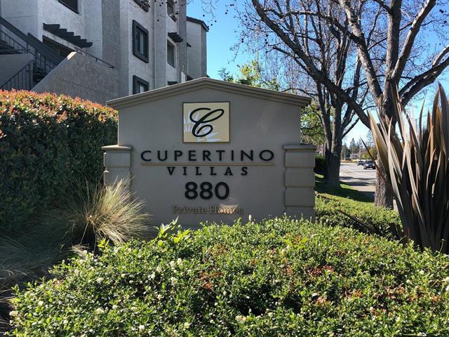 880 E Fremont Ave 410, Sunnyvale, CA 94087 (#ML81706965) :: Strock Real Estate