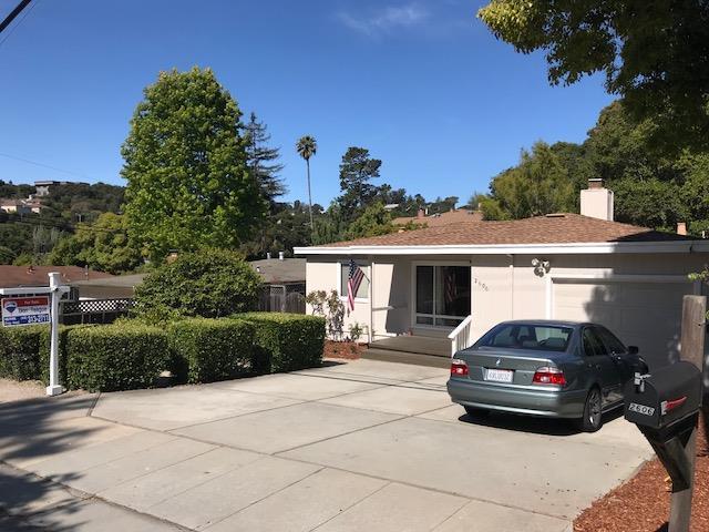 2606 Cipriani Blvd, Belmont, CA 94002 (#ML81709898) :: Keller Williams - The Rose Group