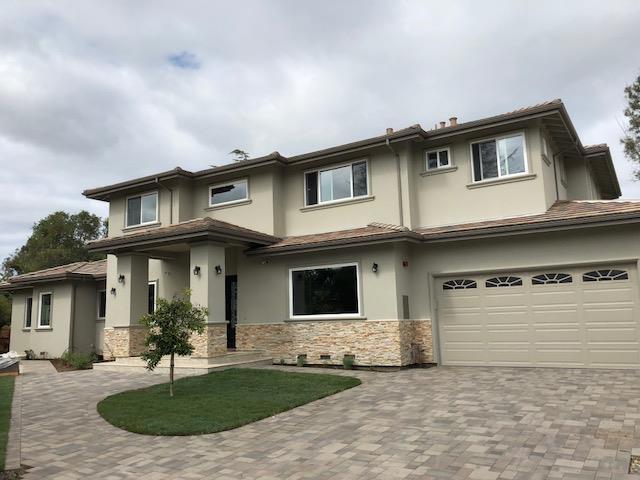 21912 Gardenview Ln, Cupertino, CA 95014 (#ML81709915) :: Strock Real Estate