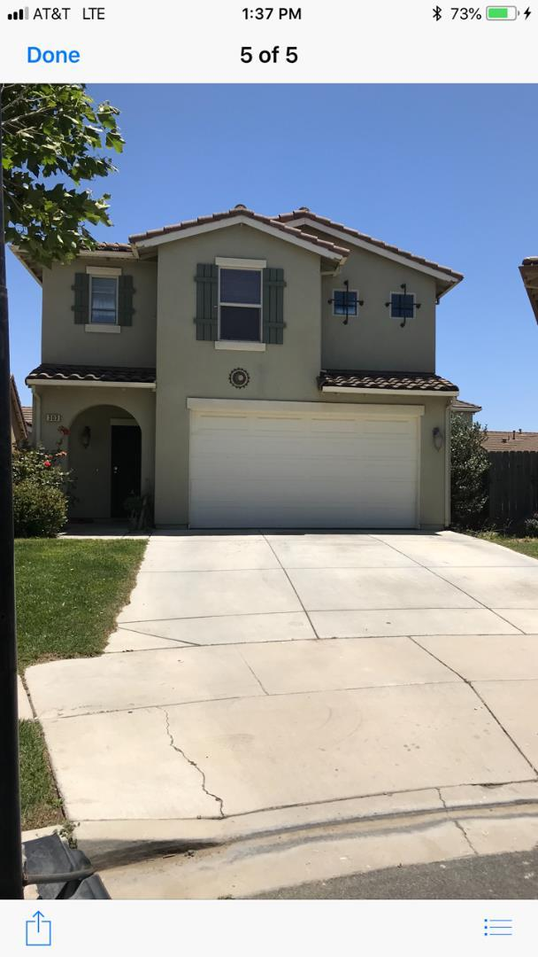 303 Wilson Cir, Greenfield, CA 93927 (#ML81710168) :: von Kaenel Real Estate Group