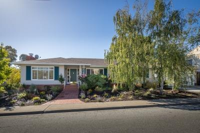 1515 Ray Dr, Burlingame, CA 94010 (#ML81710215) :: Keller Williams - The Rose Group