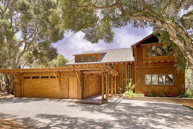 7 La Rancheria, Carmel Valley, CA 93924 (#ML81710454) :: The Goss Real Estate Group, Keller Williams Bay Area Estates