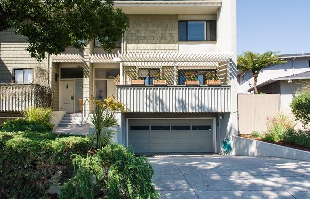 671 E Fox Ct, Redwood City, CA 94061 (#ML81710495) :: von Kaenel Real Estate Group