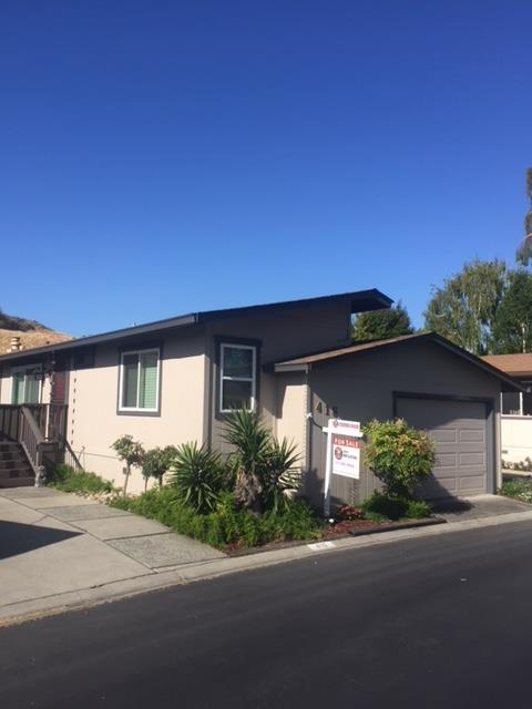 416 Mill Pond Dr 416, San Jose, CA 95125 (#ML81710572) :: The Goss Real Estate Group, Keller Williams Bay Area Estates