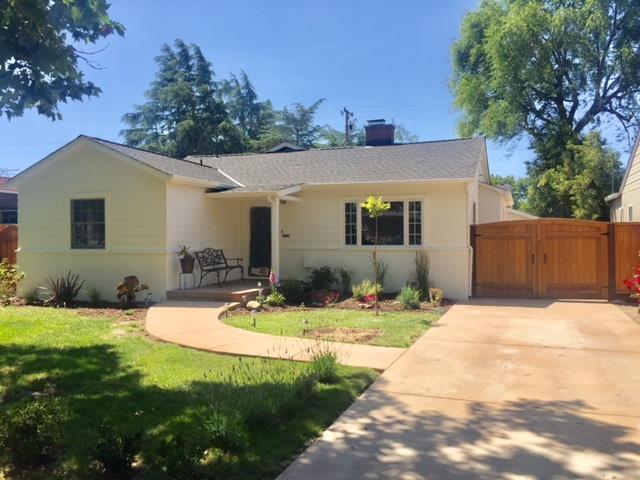1927 Naglee Ave, San Jose, CA 95126 (#ML81710638) :: The Gilmartin Group