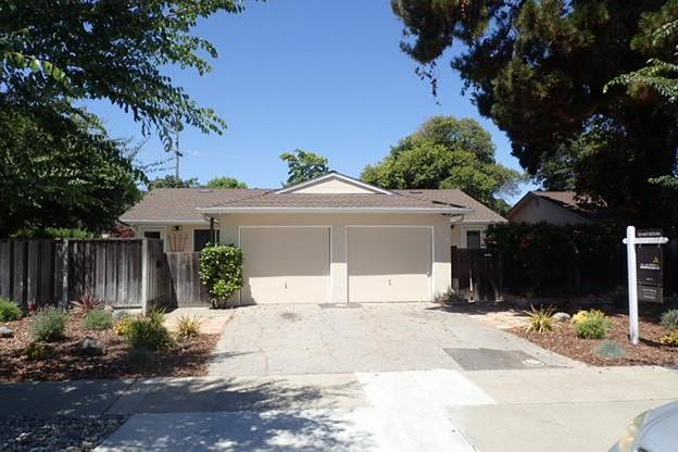 941 Gretchen Ln, San Jose, CA 95117 (#ML81710774) :: The Gilmartin Group