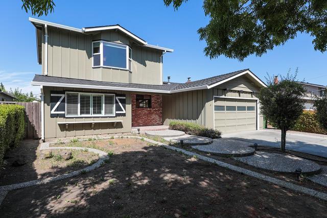 4143 Malvini Dr, San Jose, CA 95118 (#ML81710930) :: The Goss Real Estate Group, Keller Williams Bay Area Estates