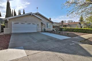 4322 Dulcey Dr, San Jose, CA 95136 (#ML81711007) :: Julie Davis Sells Homes