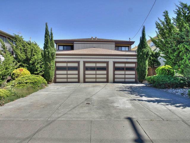 40-42 Mateo Ave, Millbrae, CA 94030 (#ML81711044) :: Astute Realty Inc