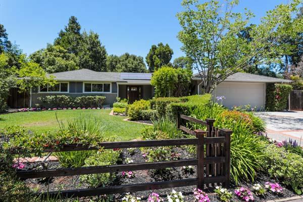 730 Los Altos Ave, Los Altos, CA 94022 (#ML81711300) :: Brett Jennings Real Estate Experts
