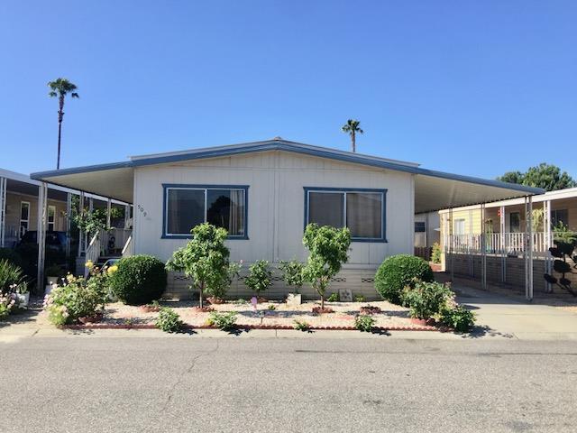 509 Olivian Dr 509, San Jose, CA 95123 (#ML81711424) :: The Kulda Real Estate Group