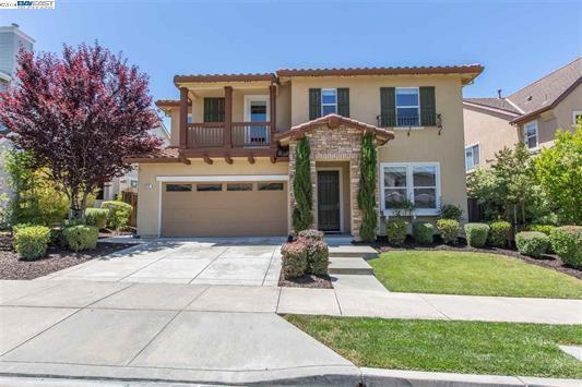 3115 Ashbrook Ln, San Ramon, CA 94582 (#ML81711457) :: The Goss Real Estate Group, Keller Williams Bay Area Estates