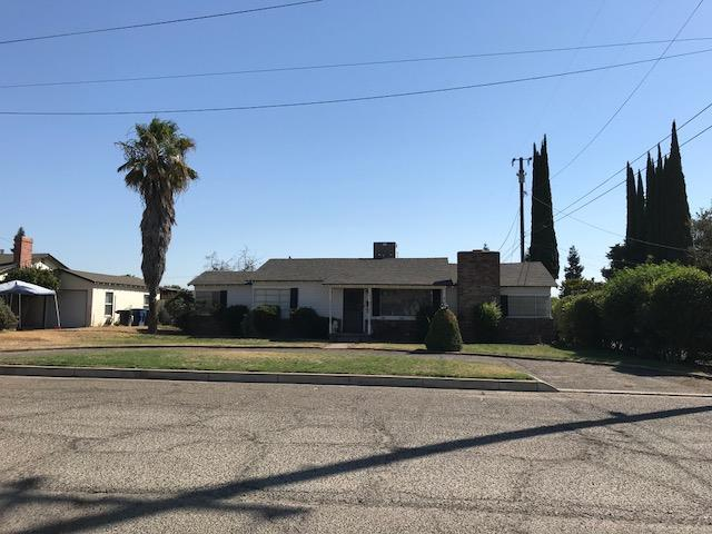 540 N 2nd St, Chowchilla, CA 93610 (#ML81713039) :: The Goss Real Estate Group, Keller Williams Bay Area Estates
