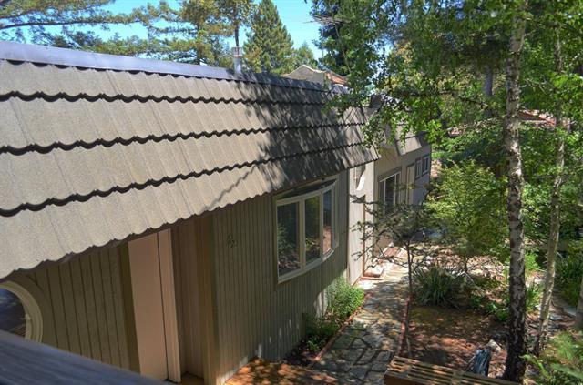 254 & 252 Swett Rd, Woodside, CA 94062 (#ML81714009) :: The Kulda Real Estate Group