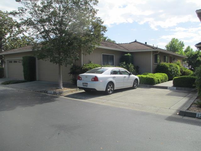 12218 Atrium Cir, Saratoga, CA 95070 (#ML81714329) :: von Kaenel Real Estate Group