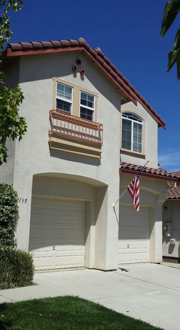 1135 Cobblestone St, Salinas, CA 93905 (#ML81714421) :: Strock Real Estate