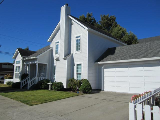 701 Green Ave, San Bruno, CA 94066 (#ML81714424) :: The Gilmartin Group