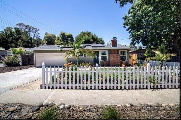 1103 Del Norte Ave, Menlo Park, CA 94025 (#ML81714482) :: Brett Jennings Real Estate Experts