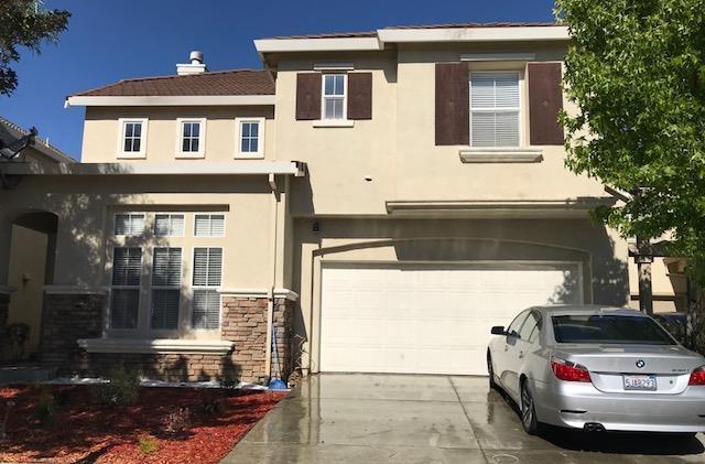 3768 Rigor Dr, San Jose, CA 95148 (#ML81714653) :: The Goss Real Estate Group, Keller Williams Bay Area Estates