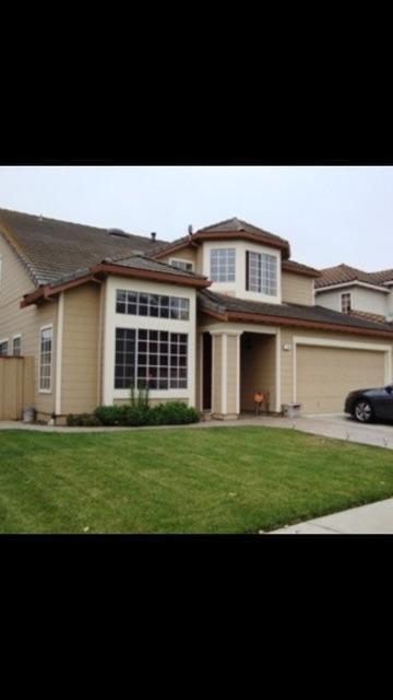 1146 Rockhaven Ct, Salinas, CA 93906 (#ML81715016) :: Strock Real Estate