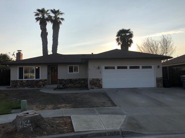 1120 Brent Ct, Hollister, CA 95023 (#ML81715511) :: Perisson Real Estate, Inc.
