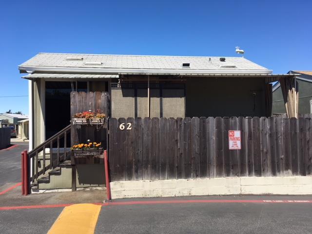 #62 West Cliff Dr 62, Santa Cruz, CA 95060 (#ML81715574) :: RE/MAX Real Estate Services