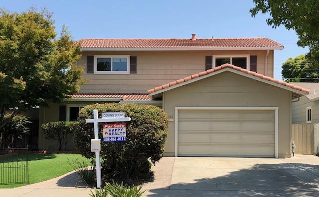2152 Ashwood Ln, San Jose, CA 95132 (#ML81715661) :: The Warfel Gardin Group