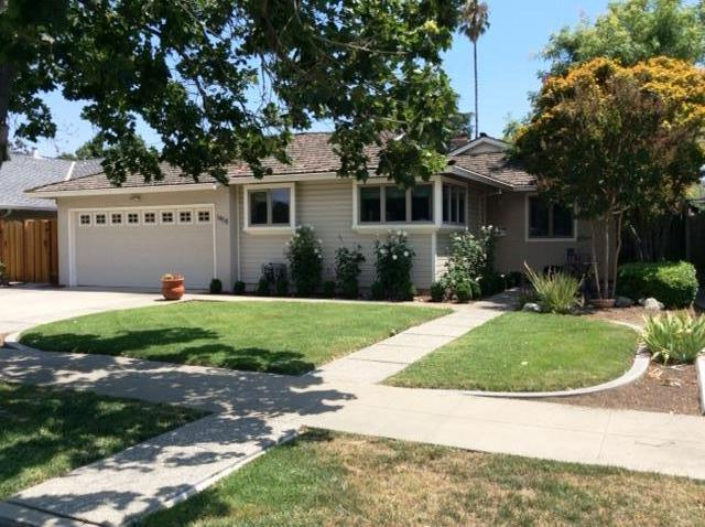 1458 Kimberly Dr, San Jose, CA 95118 (#ML81715673) :: RE/MAX Real Estate Services