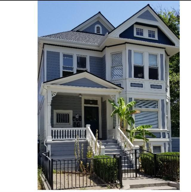 273 E San Fernando St, San Jose, CA 95112 (#ML81715675) :: RE/MAX Real Estate Services