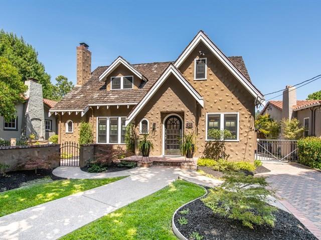 989 Michigan Ave, San Jose, CA 95125 (#ML81715707) :: The Warfel Gardin Group