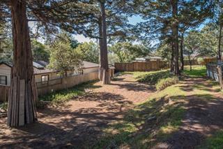 0 Santa Rita 2 Sw Of 5th St, Carmel, CA 93921 (#ML81716252) :: Julie Davis Sells Homes