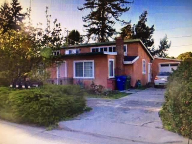 512 Gertrude Ave, Aptos, CA 95003 (#ML81717208) :: Strock Real Estate