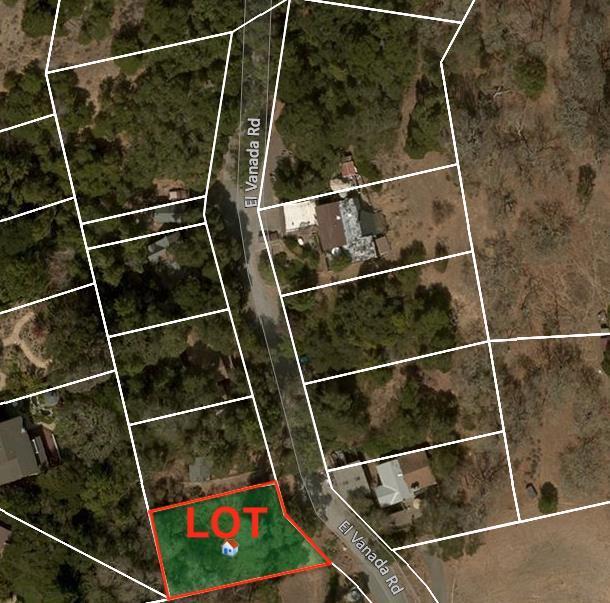 0 El Vanada, Redwood City, CA 94062 (#ML81717231) :: Brett Jennings Real Estate Experts