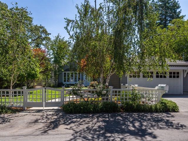 925 Cotton St, Menlo Park, CA 94025 (#ML81717453) :: Julie Davis Sells Homes