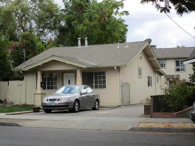 1643 Villa St, Mountain View, CA 94041 (#ML81717904) :: Intero Real Estate