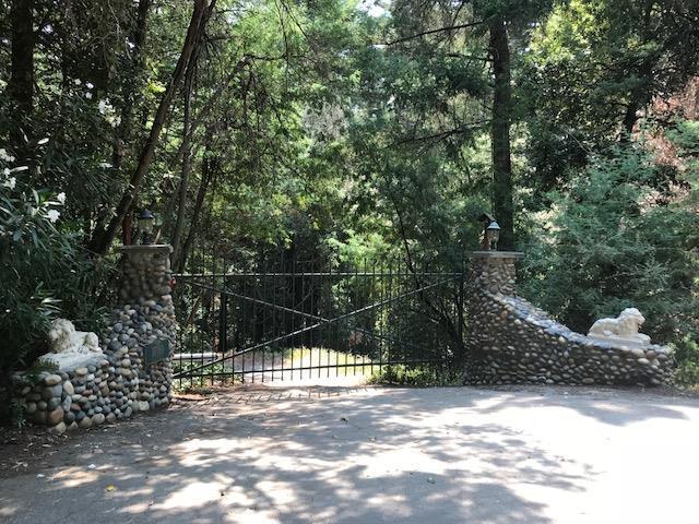 17160 Laurel Rd, Los Gatos, CA 95033 (#ML81718216) :: Brett Jennings Real Estate Experts