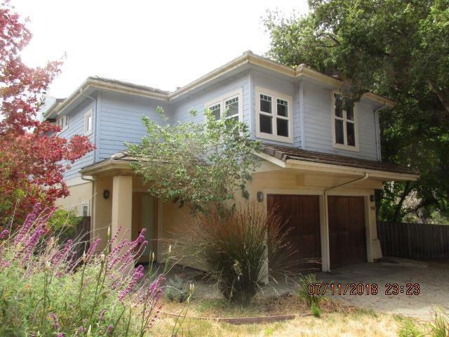 116 Clearwater Ct, Santa Cruz, CA 95062 (#ML81718275) :: The Kulda Real Estate Group