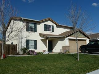 1741 Mimosa St, Hollister, CA 95023 (#ML81718300) :: The Warfel Gardin Group