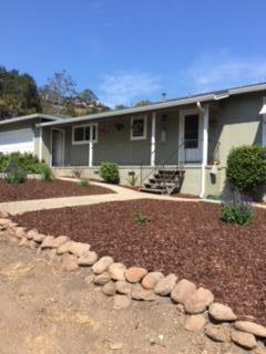 3520 Winkle Ave, Santa Cruz, CA 95065 (#ML81718706) :: The Warfel Gardin Group