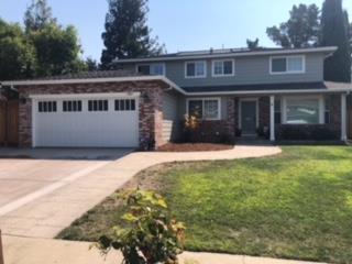 1267 Oakglen Way, San Jose, CA 95120 (#ML81718863) :: The Goss Real Estate Group, Keller Williams Bay Area Estates
