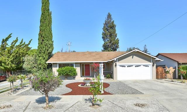 1548 S Blaney Ave, San Jose, CA 95129 (#ML81718937) :: Brett Jennings Real Estate Experts