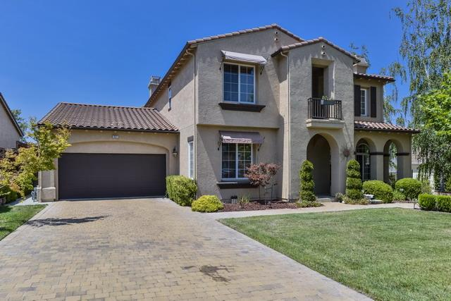 7571 Troon Ct, Gilroy, CA 95020 (#ML81718996) :: The Goss Real Estate Group, Keller Williams Bay Area Estates