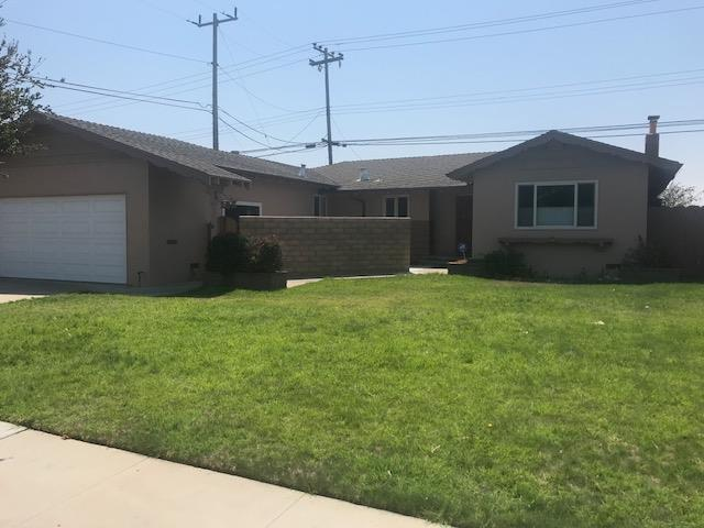 206 La Mesa Dr, Salinas, CA 93901 (#ML81719027) :: The Warfel Gardin Group