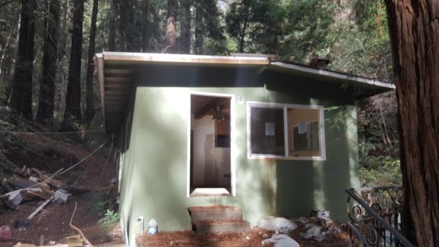 800 Bear Canyon Rd, Los Gatos, CA 95033 (#ML81719079) :: Brett Jennings Real Estate Experts