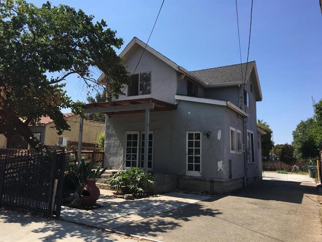 Address Not Disclosed, San Jose, CA 95125 (#ML81719085) :: Julie Davis Sells Homes