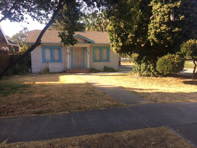 895 Coe Ave, San Jose, CA 95125 (#ML81719225) :: Julie Davis Sells Homes